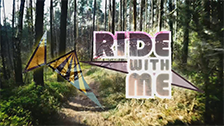 Ride with me Intro Video